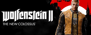 Wolfenstein 2: Colossus